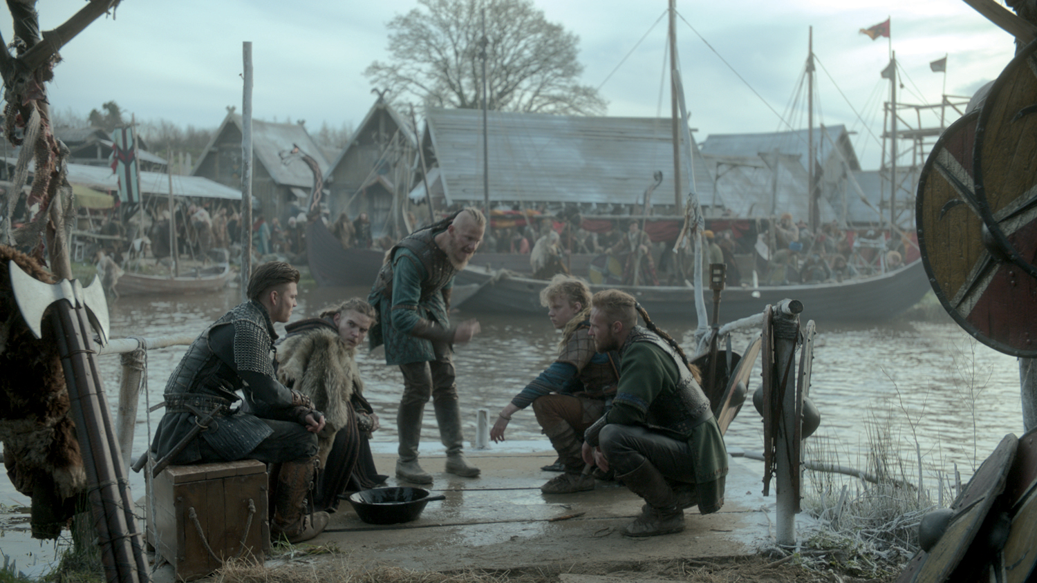 Vikings shot 1