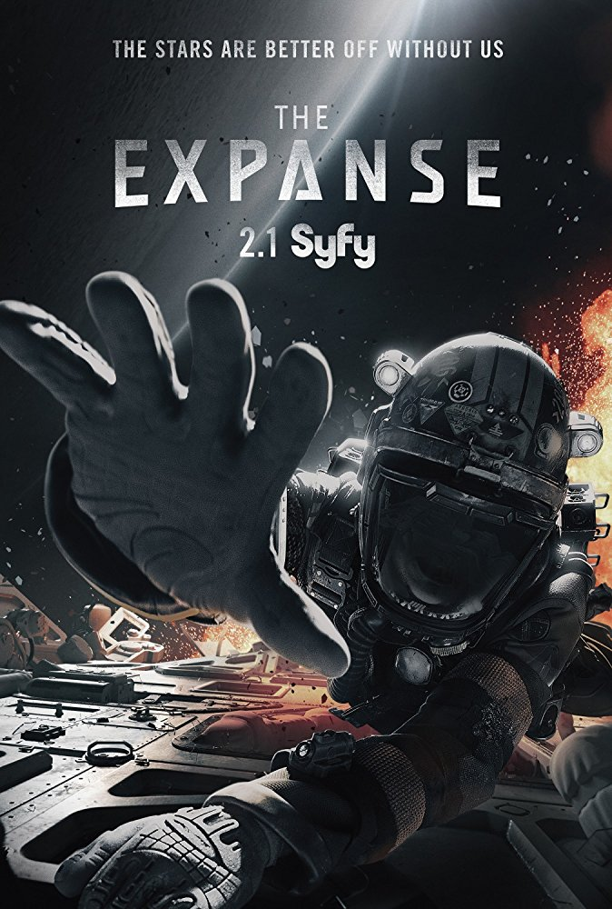 The expanseS2